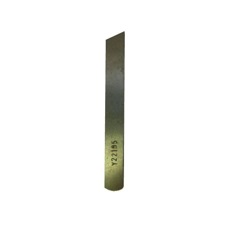 Couteau inferieur 22195 YAMATO