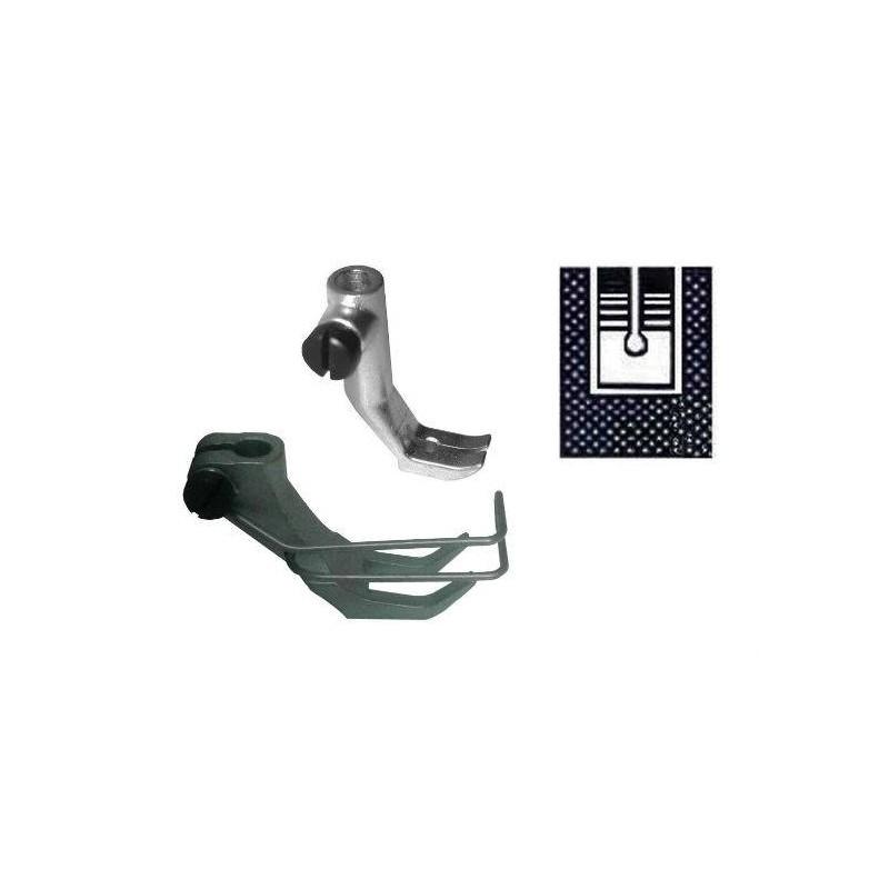 Pied exterieur adler standard 8mm 0467 220043