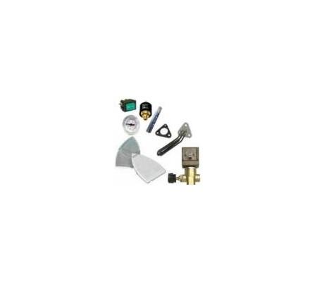 Pièces détachées et accessoires pour centrale vapeur