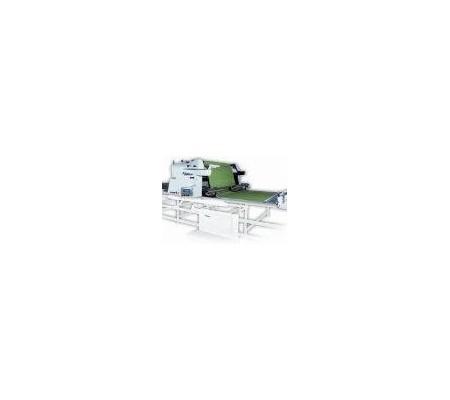 Chariot matelasseur automatique AUTEX : productif et performant