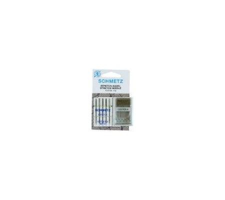 Aiguilles SCHMETZ machine a coudre familiale - JL Perrin